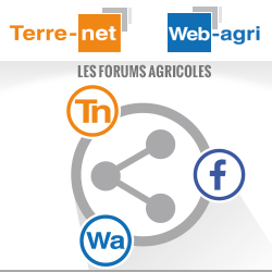 Forum agricole :