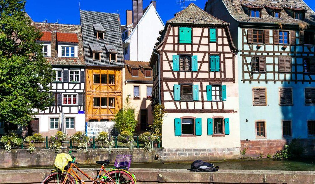 Hôtels à Strasbourg pas chers à partir de 37€/nuit