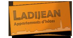 Logo site appartements gite strasbourg