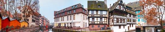 Les 10 meilleures chambres d'hôtes à Strasbourg en 2021 (avec prix)