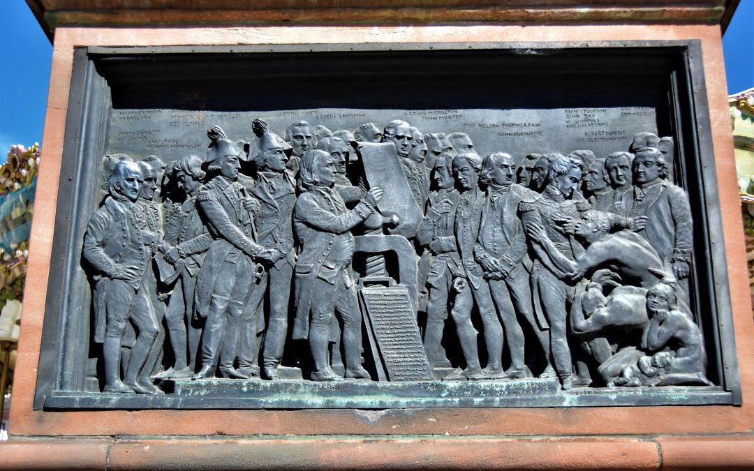 Strasbourg Monument de Gutenberg Place Gutenberg