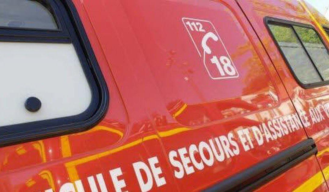 incendie à l'hôtel Pax, soixante personnes évacuées